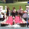 水落&全落オープン総集編SPはやらせ!?とんねるず、保田圭、錦野の衝撃動画wwww