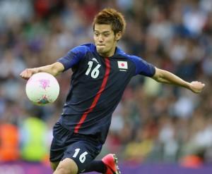 Olympics Day 11 - Men's Football S/F - Match 29 - Mexico v Japan