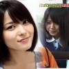 【地球防衛軍】ガキ使バスで方正の後ろに乗っていた女子高生が可愛いと話題にwww一体誰?【画像】